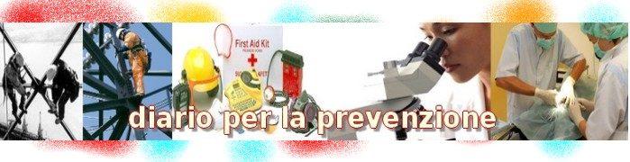 Diario Prevenzione